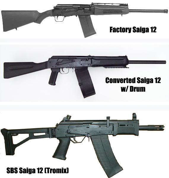 The saiga rifle 101 an introduction ak rifles long island saiga 12 schematic ccuart Images