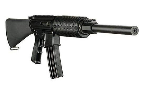 DPMS Lo-Pro Classic AR-15 Rifle