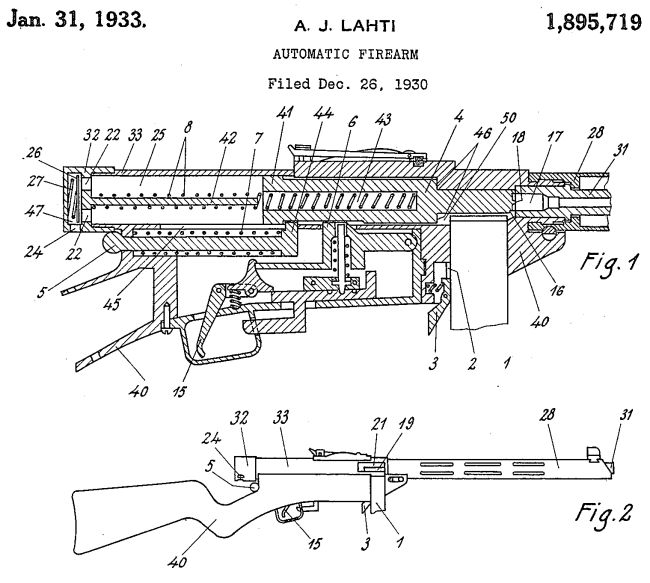 mp40 parts diagram with 25539 Suomi M31 Carbine on 25539 Suomi M31 Carbine besides 100619 Help Reassembly Field Stripped Luger 4 additionally The Uzi Submachine Gun Israels First Action Hero Video 2932974 together with 337417 in addition 1110207 How Build Ar Variant Lower Hunk Metal 22.